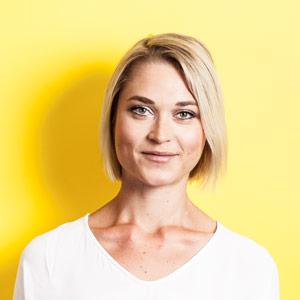 Saana Sillanpää